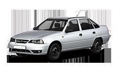 Аренда авто Ижевск: Daewoo Nexia МКПП