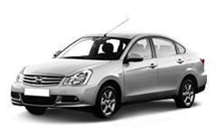 Аренда авто Ижевск: Nissan Almera АКПП