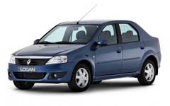 Аренда авто Ижевск: Renault Logan МКПП