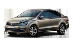 Аренда авто Ижевск: Volkswagen Polo АКПП