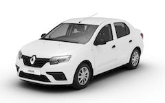 Аренда авто Ижевск: Renault Logan New