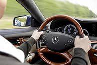 Управление рулевым колесом